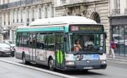 Vírusölő üléshuzatot tesztelnek Franciaországban