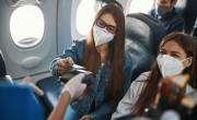 Biztonságosnak, viszont körülményesnek tartják az utasok a repülést
