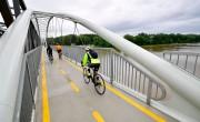 Főleg vízpartokon lett jobb biciklizni 2020-ban
