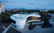 Világszínvonalú kiállítási és konferencia-központ épült a Hungexpón