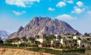 Egyiptom 36 km-es falat húzott fel Sharm el-Sheikh köré