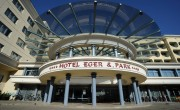 Hotel Eger & Park names new director, sales chief as of April
