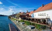 Szlovéniában megnyitottak a teraszok