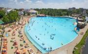3,5 milliárdból épült új szabadtéri wellnessfürdő Hajdúszoboszlón