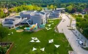 Június 12-én megnyitja kapuit a miskolctapolcai Ellipsum élményfürdő
