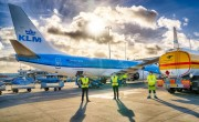 A KLM elindította a világ első szintetikus kerozinnal hajtott utasszállítóját