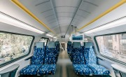 State railways MÁV presents first double-deck Kiss train