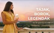 Új kiadvány a magyar borvidékekről