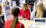 MICE Business Day – November 9-én mindenkinek a Hungexpón a helye!