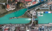 Developments planned to attract more visitors to Sió canal