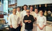 Wolfgang Puck karriernapra hívja az álláskeresőket a Matild Palotába