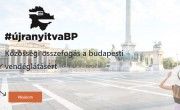 Belföldi turistákat vonz a fővárosba a BKIK kampánya