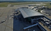 Budapest airport's overall passenger satisfaction rating improves