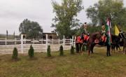 Hamarosan bejárható Magyarország első lovasturisztikai útvonala