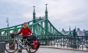 Budapest to construct new stretch of EuroVelo cycle route by 2020