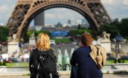 Berlin és Párizs voltak a magyarok kedvenc nyári úti céljai