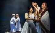 Ingyenes online előadással ünnepel a Budapesti Operettszínház