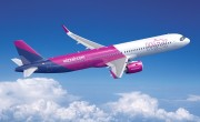 Wizz Air eyes routes of up to eight hours with long-range A321s