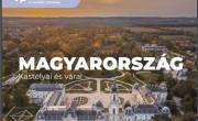 Új kiadvány jelent meg Magyarország kastélyairól és várairól