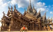 Thaiföld öt tartományt nyit meg a turisták előtt októberben