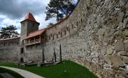 Magyar állami támogatással újult meg a sepsiszentgyörgyi vártemplom