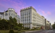 The Ritz-Carlton, Budapest, Hostess/Host