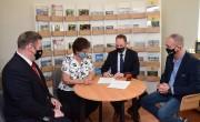 Együttműködési megállapodást írtak alá a Hévíz turizmusáért dolgozók