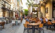 Lépcsőzetes munkakezdést rendeltek el Bukarestben