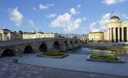 Észak-Macedóniában Covid-igazolást kérnének a vendéglátóhelyeken