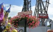 A bécsi Práter látogatói akár a helyszínen is csináltathatnak koronavírustesztet