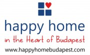 Office Staff - Reservations & Guest Services at happy home Budapest