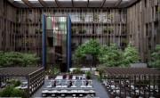 Ötcsillagos szállodává alakul a régi Mahart-ház épülettömbje