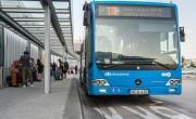 Június 14-től újra jár a reptéri busz