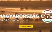 Elindult a Magyarország 365 fotópályázat