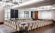 Budapest Marriott Hotel to upgrade meeting & conference rooms