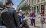 """Magyarország újraindult – """"Toronyiránt"""" városi tematikus séta Győrben"""