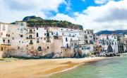 Olaszországban az új fertőzések egynegyedét Szicíliában regisztrálják