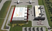 Budapest airport expects to complete Cargo City complex by year-end