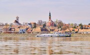 Új kikötők a Dunakanyarban