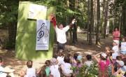 Júliusban ismét Muzsikál az erdő a Mátrában