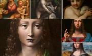 Kiállítás nyílt a leghíresebb Da Vinci-másolatokból a madridi Prado Múzeumban