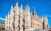 Újranyitott a milánói dóm, vörös zóna lett Toszkána