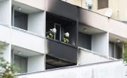 Tűz ütött ki a zalakarosi Hunguest Hotel Freyában