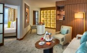 Kempinski completes first phase of Budapest hotel upgrade
