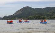Magyarország vár – Vadregényes vízitúra a Dunakanyarban