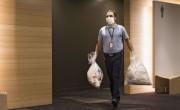 Visszagyűjtenék és újrahasznosítanák az irodaházakban használt papírtörlőket