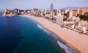 A '90-es évek szintjére esik vissza Spanyolország turizmusa