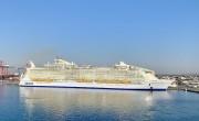 Újraindult Európában a Royal Caribbean International flottája