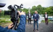 Földön, vízen és a levegőben is fejlesztik Tokaj turizmusát – interjú a polgármesterrel
