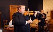 Pál István Szalonna és Bandája ünnepi koncertet ad Nagycenkről